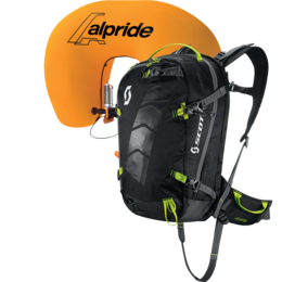 SCOTT Air Free AP Alpride 30 Kit Pack