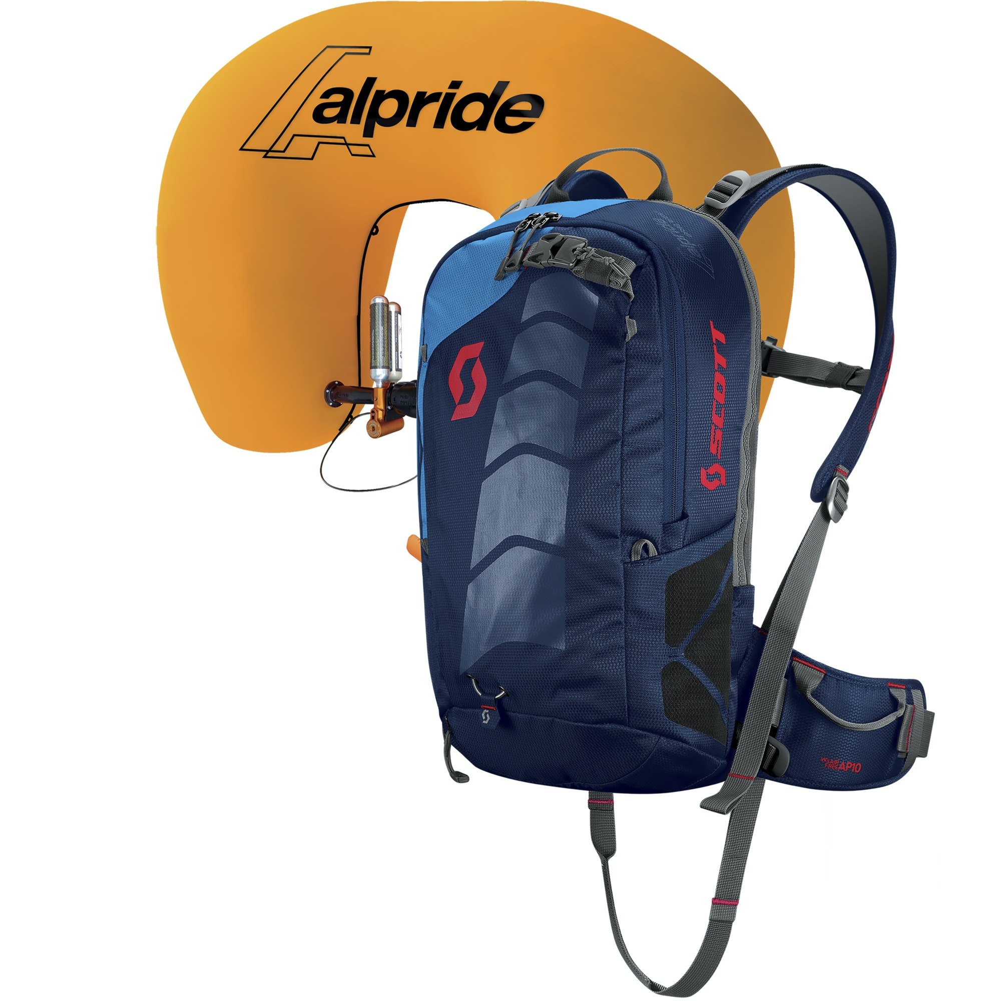 Air Free AP 10 Kit Women's Pack