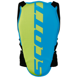 SCOTT Actifit Junior Back Protector