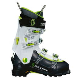 SCOTT Cosmos II Ski Boot