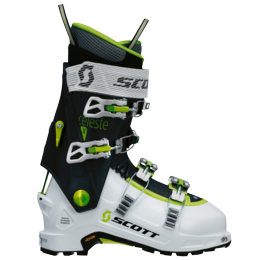 SCOTT Celeste II Women's Ski Boot