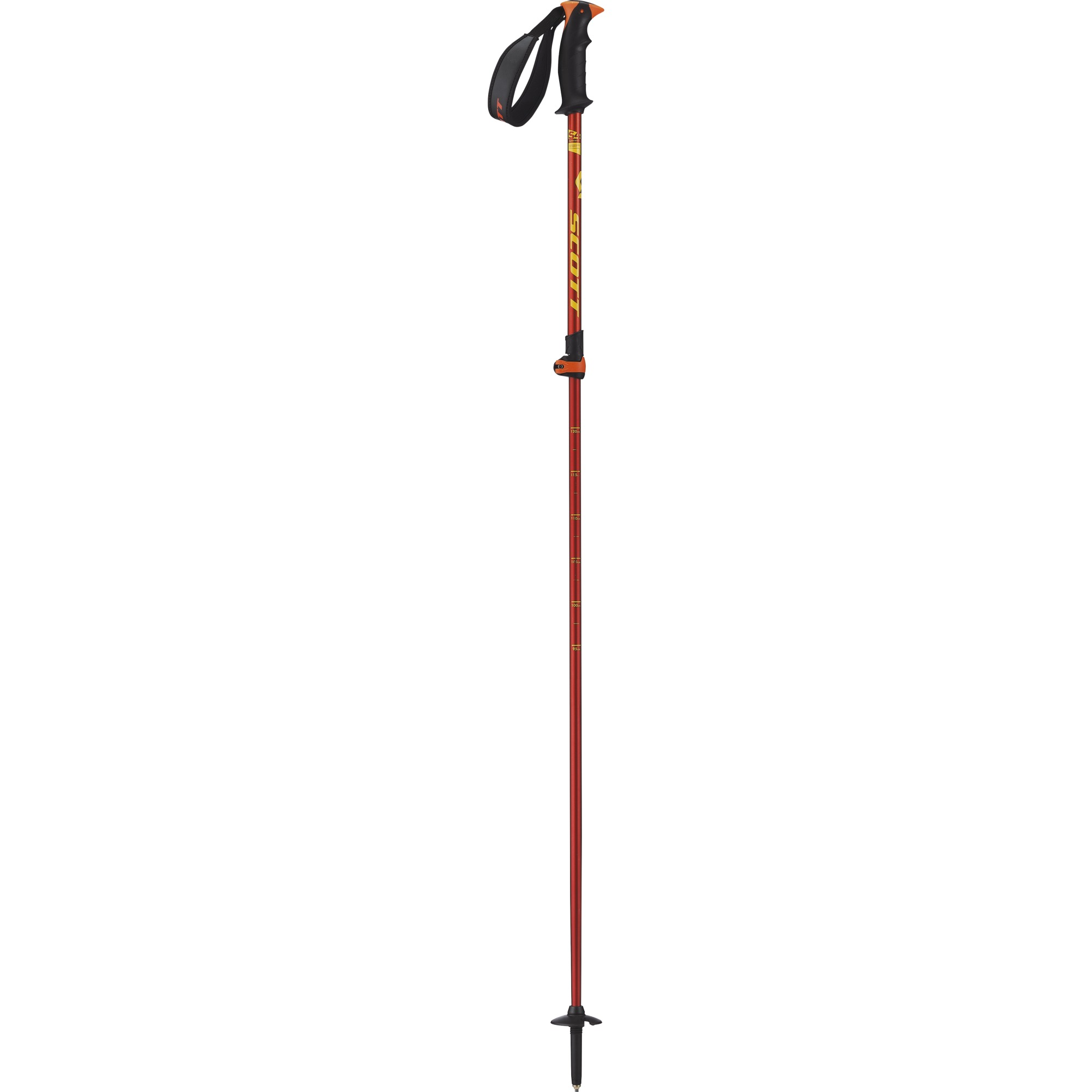 SCOTT Cascade 2-part Ski Pole