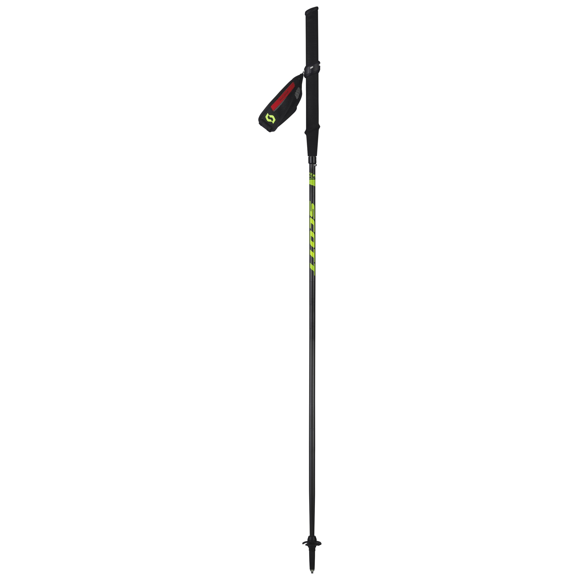 SCOTT RC 3-Part Running Pole