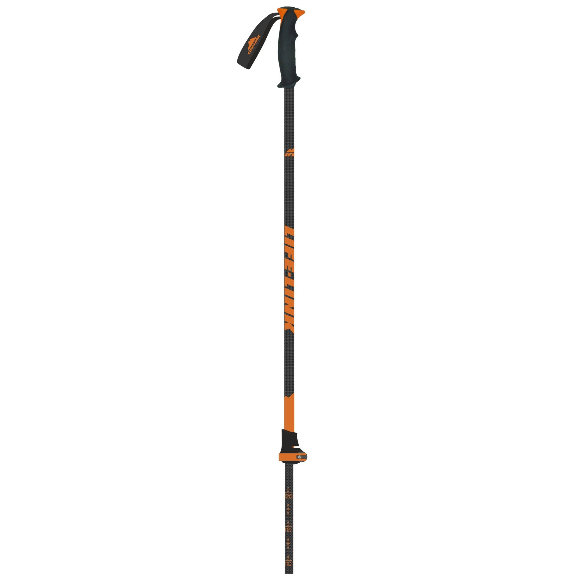 Life-Link Carbon Guide Ski Pole