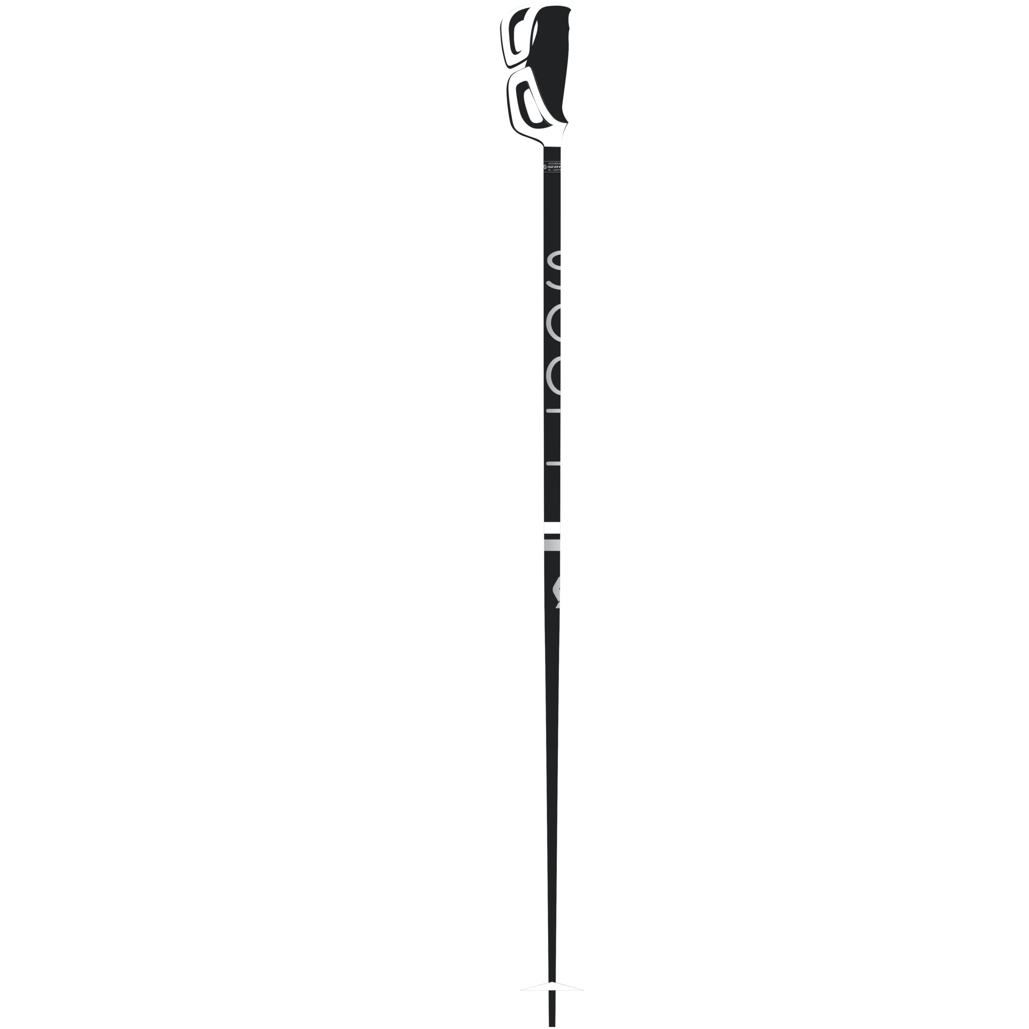 SCOTT Strapless S Ski Pole