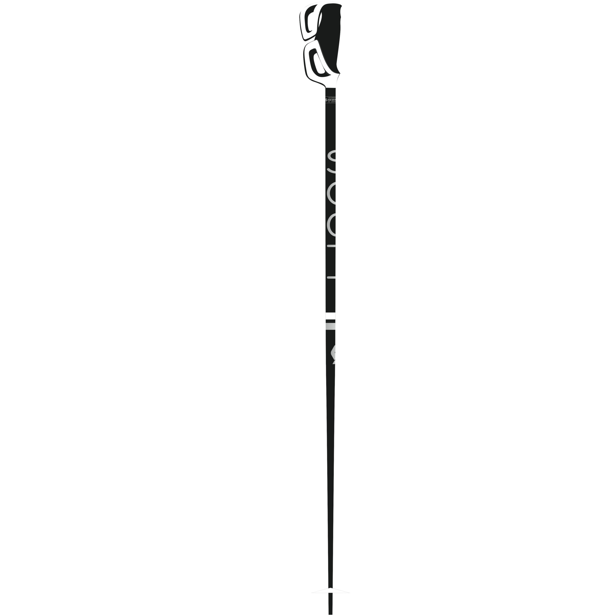 SCOTT Strapless S Ski Pole PP9