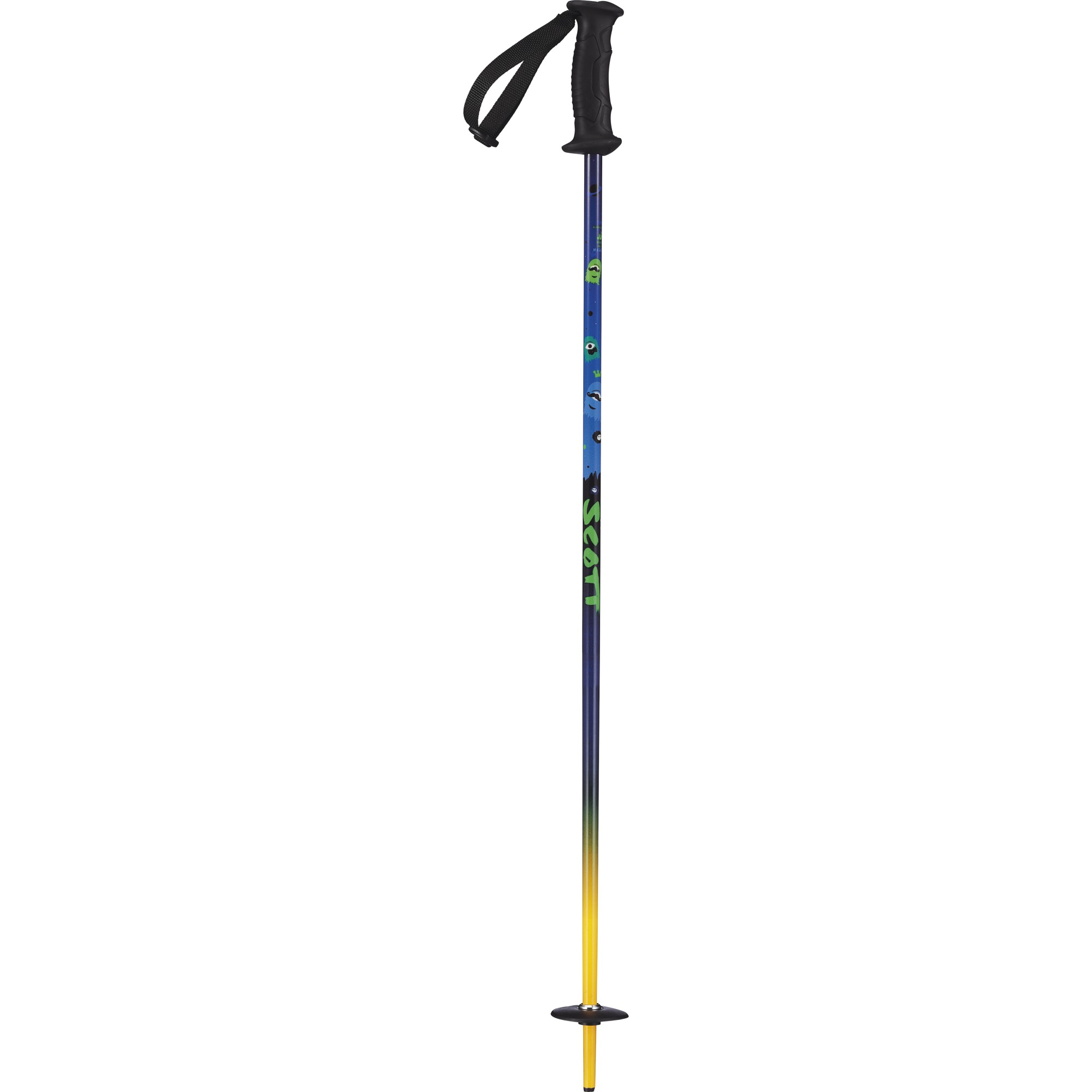 SCOTT Hero Junior Ski Pole