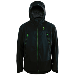 SCOTT Explorair Softshell Jacket