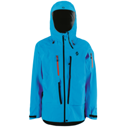SCOTT Vertic GTX 3L Jacket