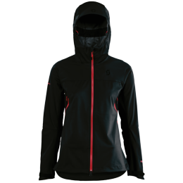 SCOTT Explorair Softshell Women's Jacket