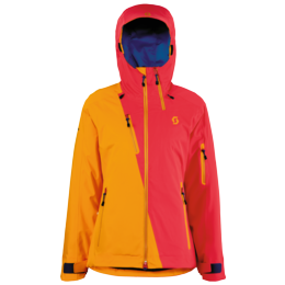 SCOTT Ultimate Dryo Plus Women's Jacket