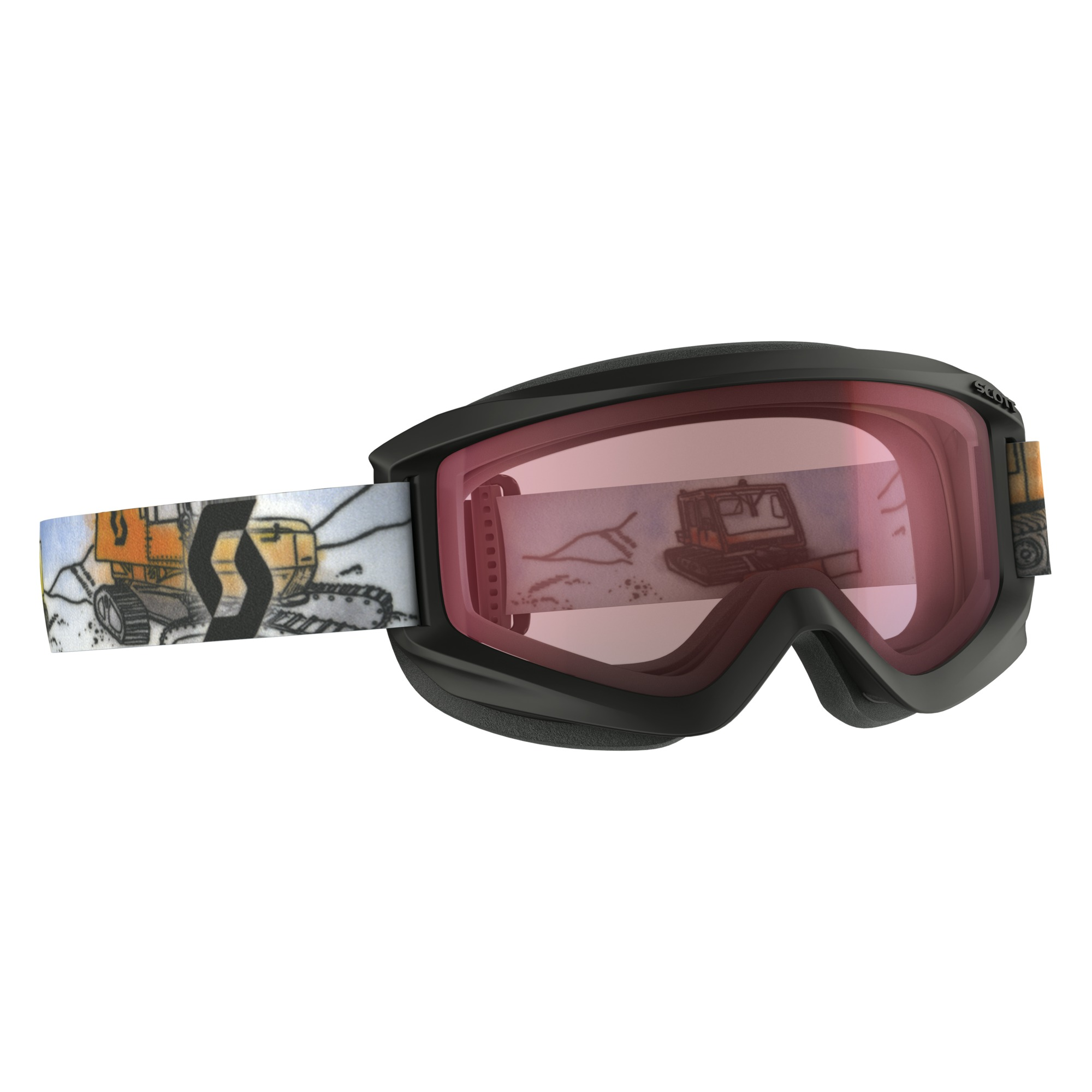 SCOTT Agent Junior Goggle
