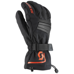 SCOTT Short Cubrick II Glove