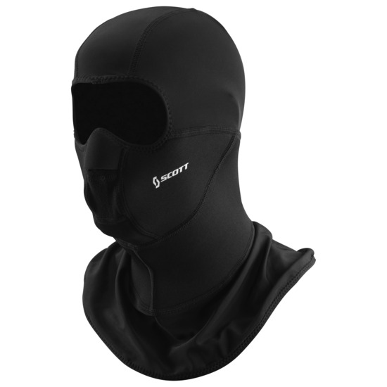 SCOTT Face Heater Hood Facemask