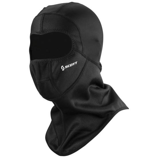 SCOTT Wind Warrior Open Hood Facemask