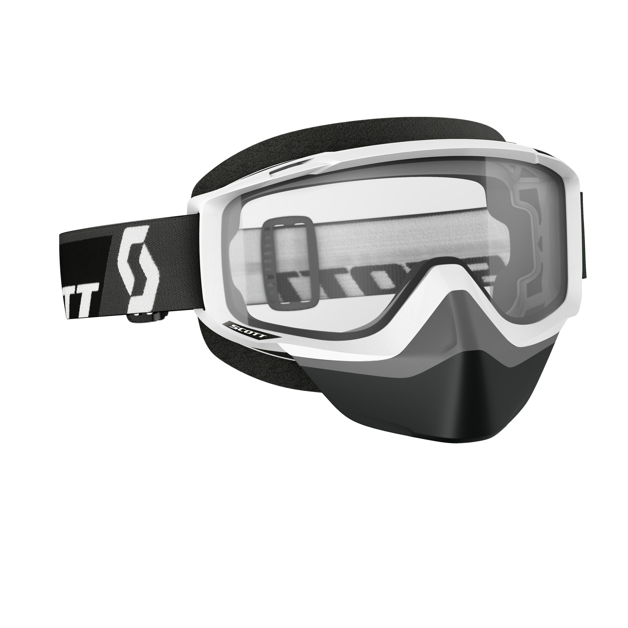 SCOTT Split OTG Thermamax Goggle