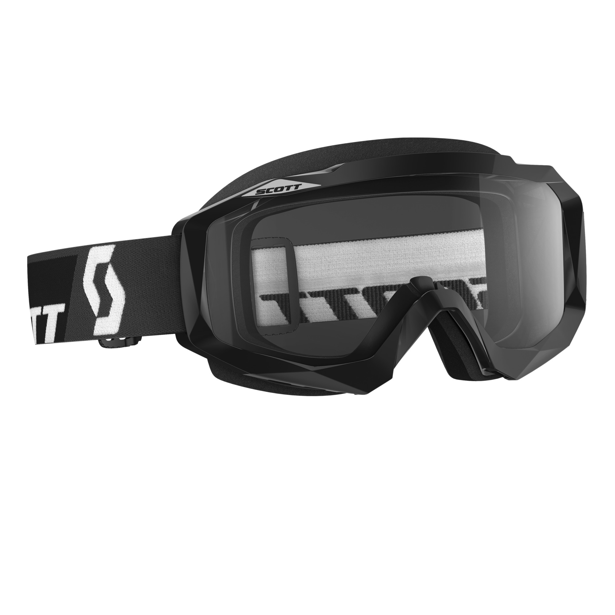 SCOTT Hustle MX Sand Dust Goggle