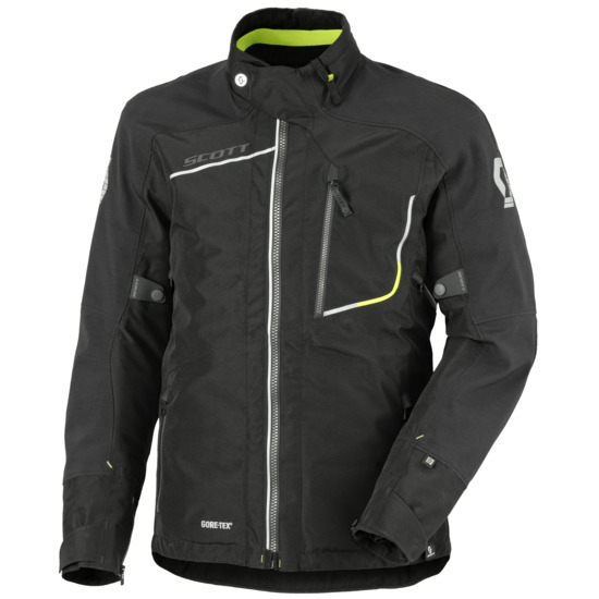 SCOTT Priority GT Jacket