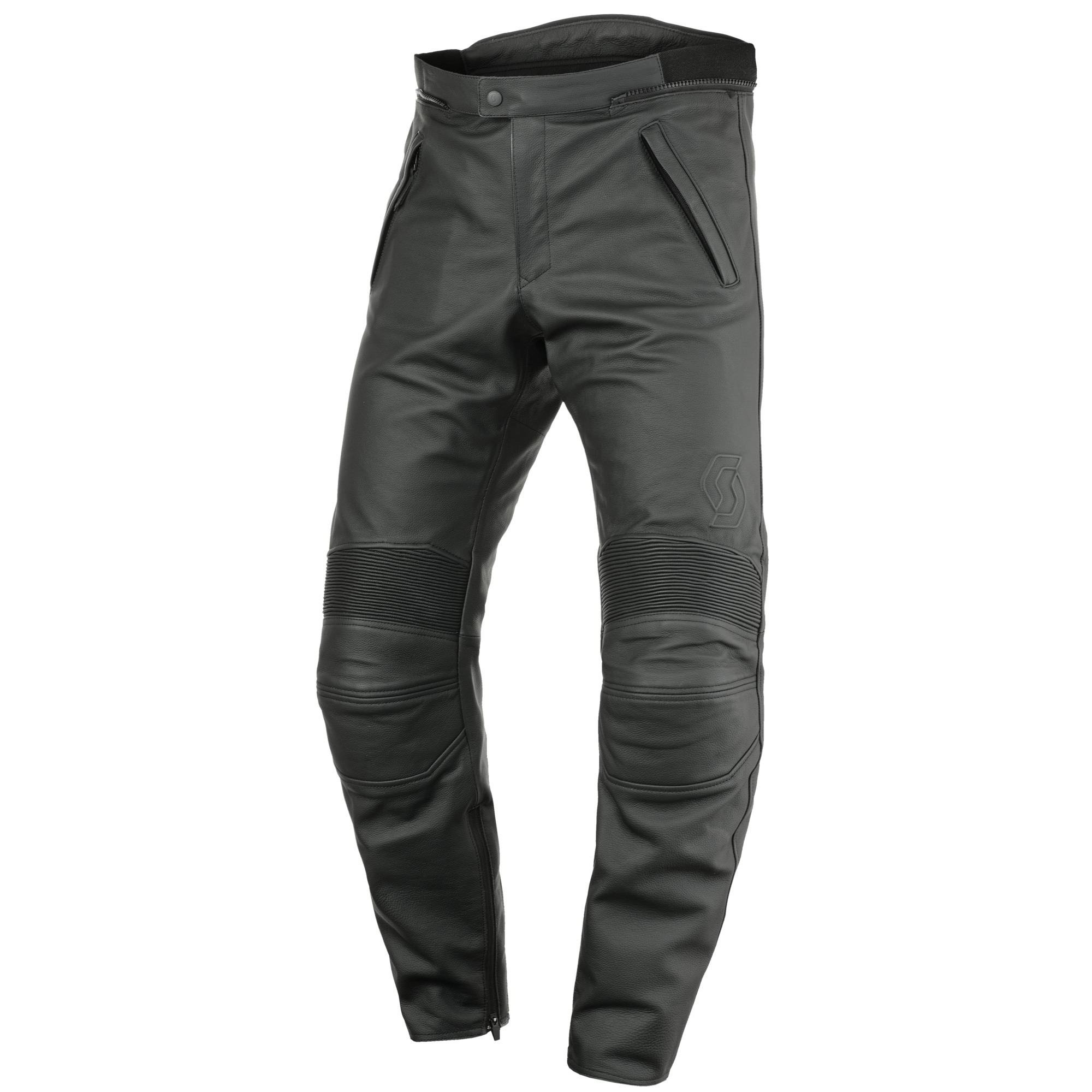 SCOTT Track Leather Pant