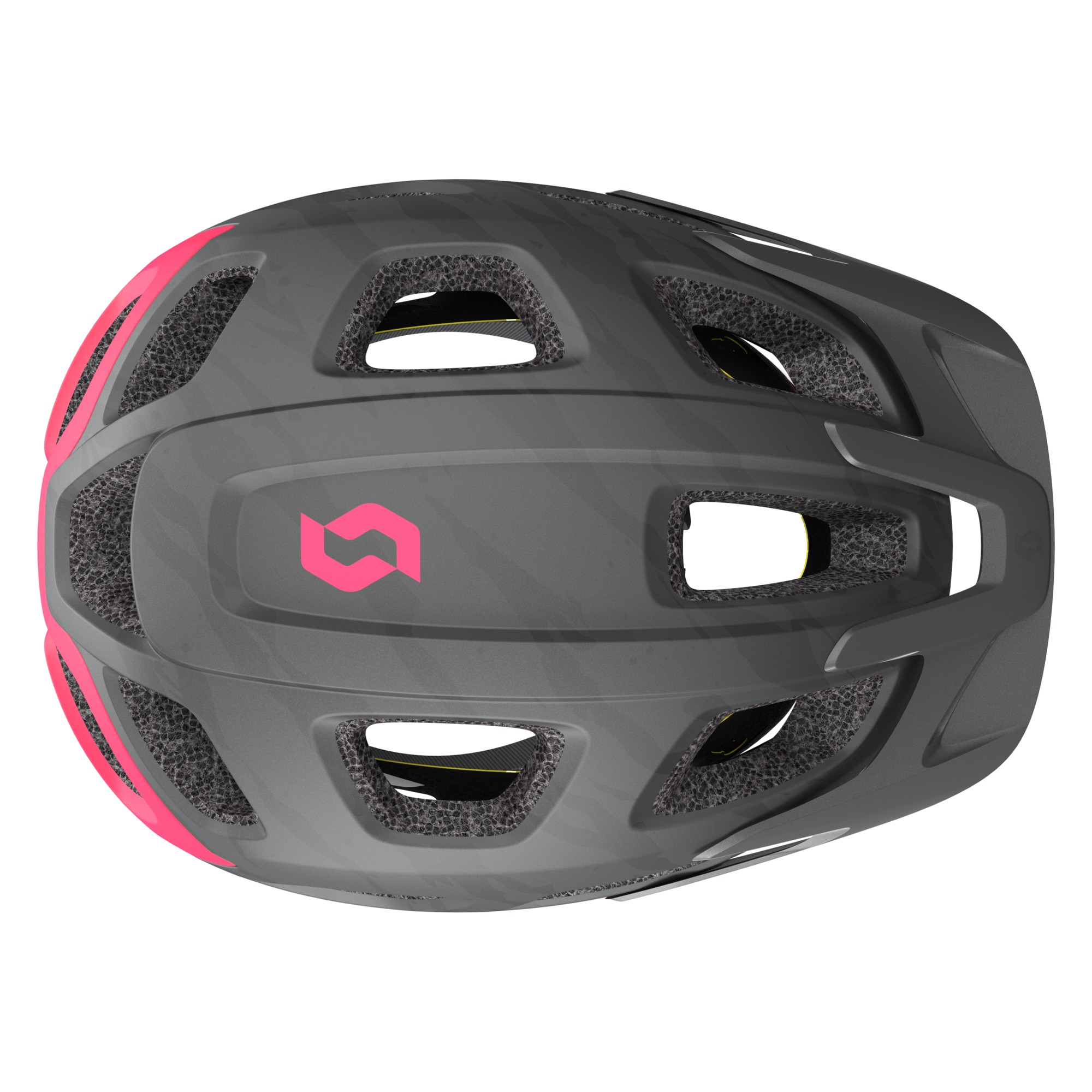 SCOTT VIVO PLUS HELM (CE)