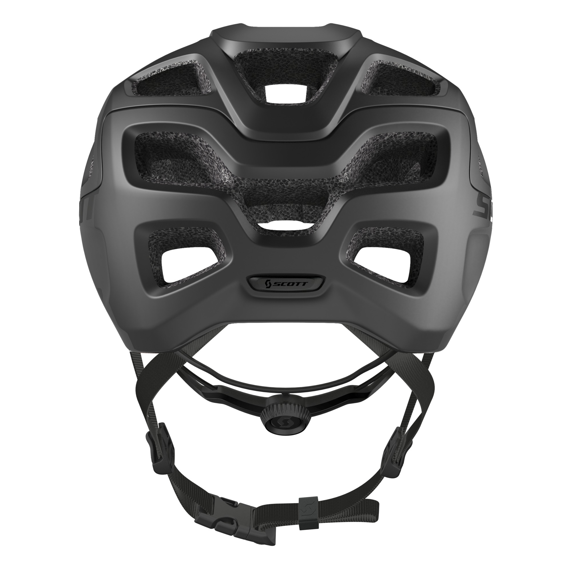 SCOTT Vivo Plus Helmet