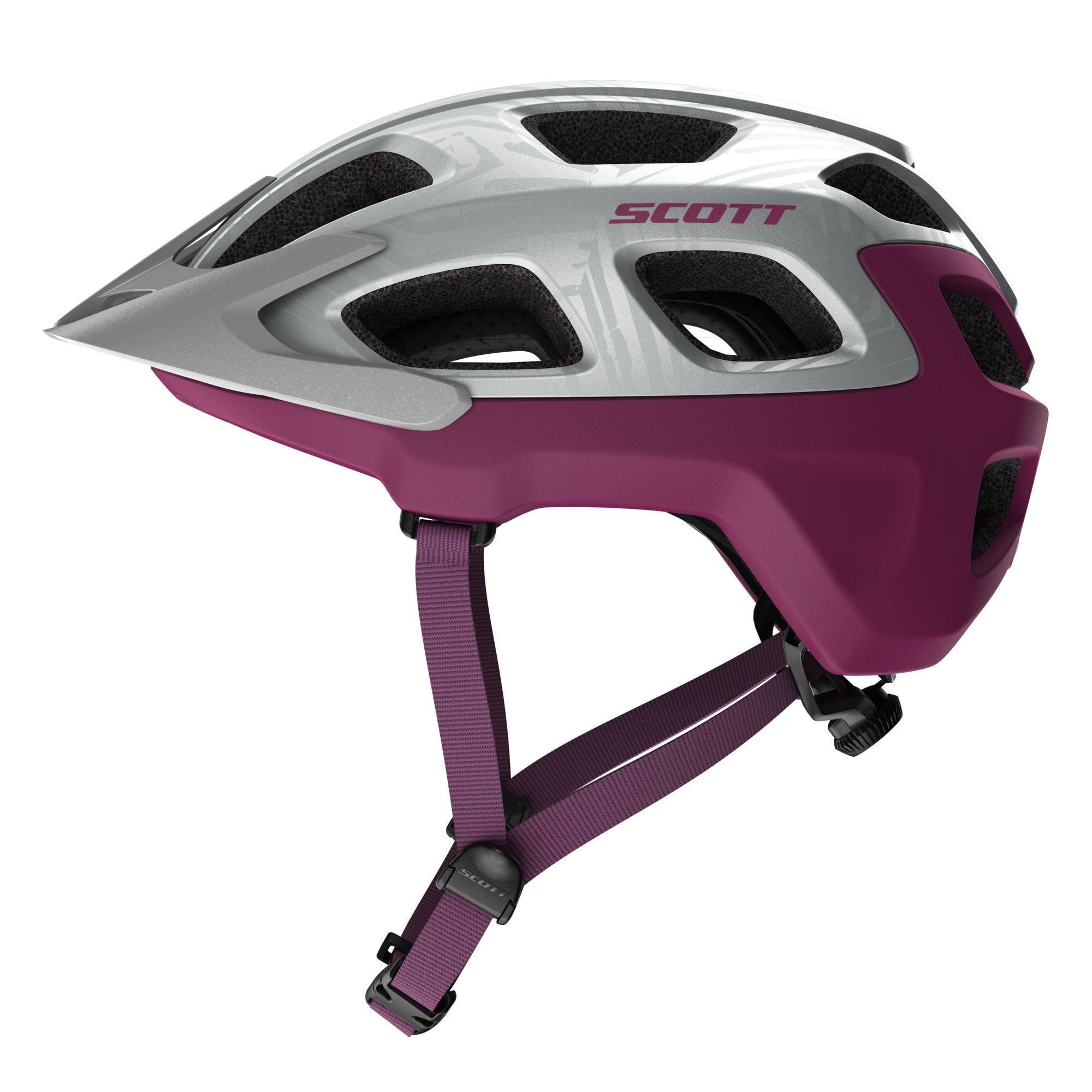 SCOTT VIVO HELM (CE)