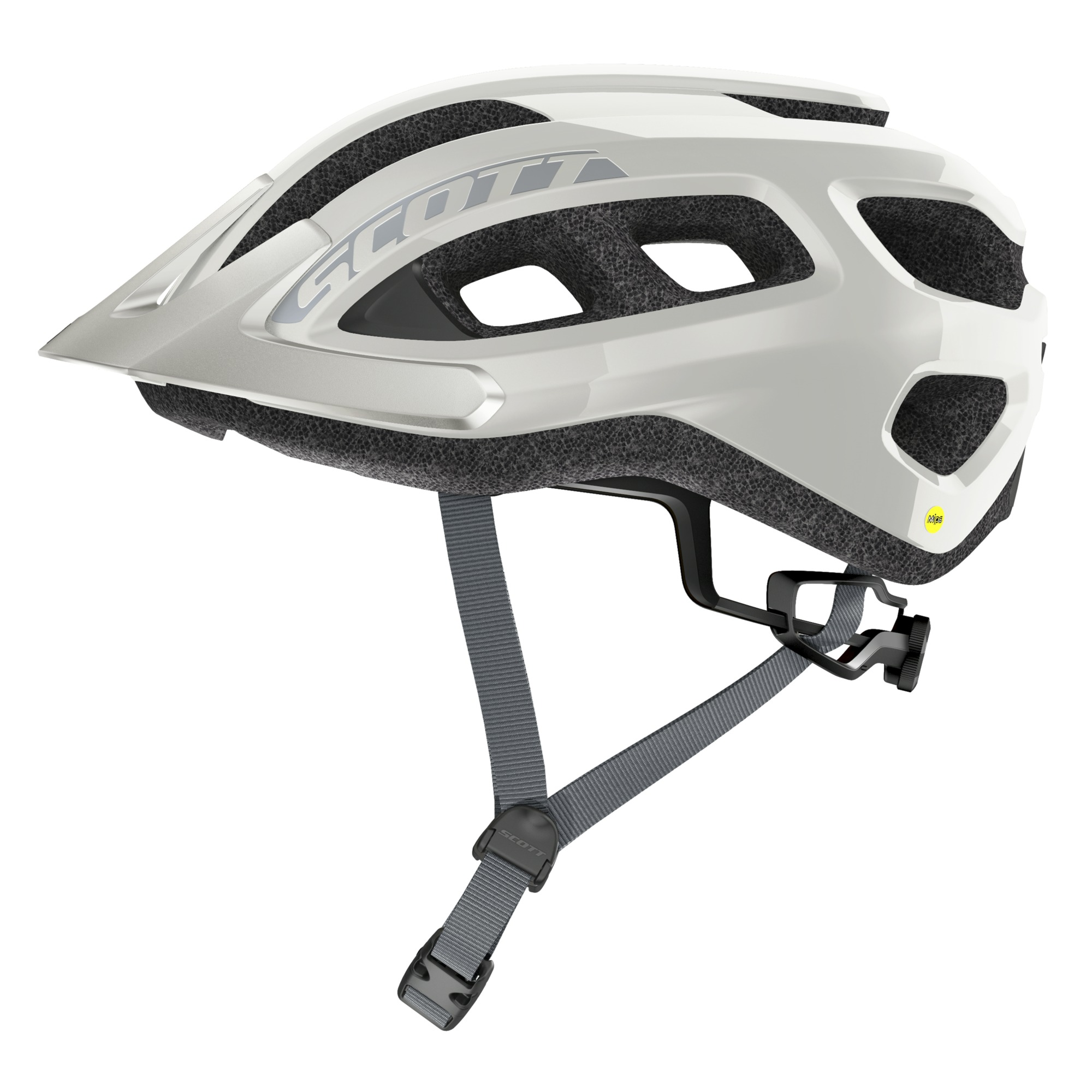 SCOTT Supra Plus Helmet