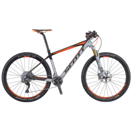 SCOTT Scale 700 Premium Bike