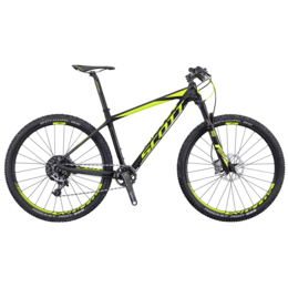SCOTT Scale 700 RC Bike