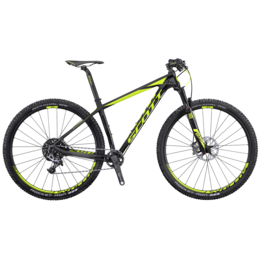 SCOTT Scale 900 RC Bike
