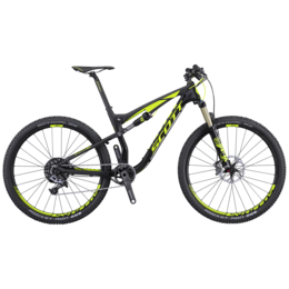 SCOTT Spark 700 RC Bike