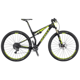 SCOTT Spark 900 RC Bike