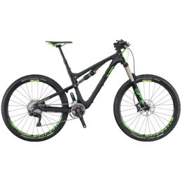SCOTT Genius 710 Bike