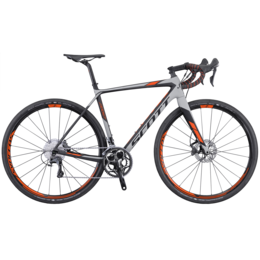 SCOTT Addict Gravel Disc Bike