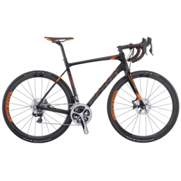 SCOTT Solace Premium Disc Bike