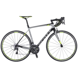 SCOTT Solace 10 Bike
