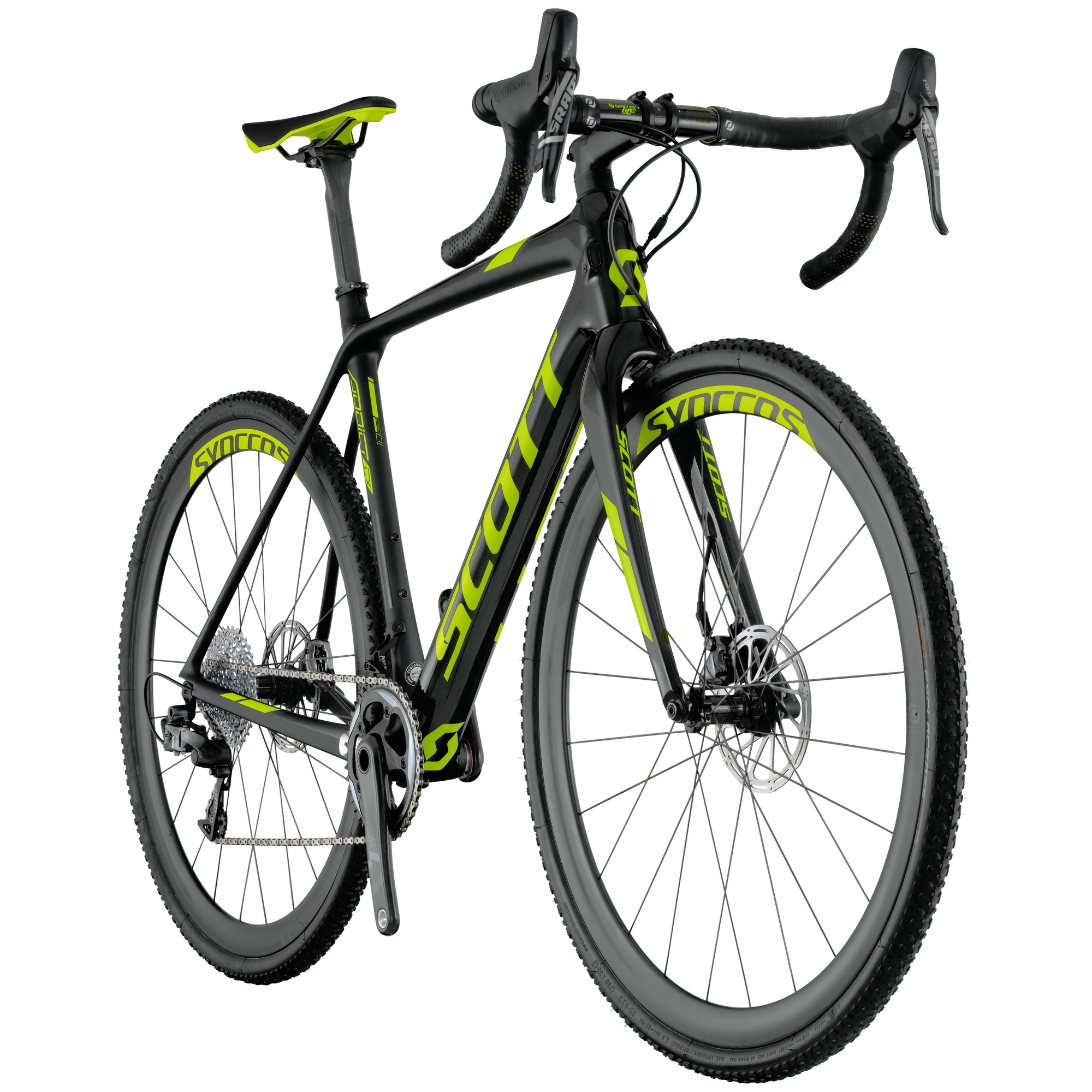 SCOTT Addict CX 10 Disc Bike