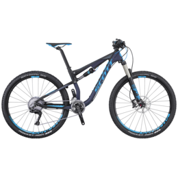 SCOTT Contessa Spark 700 RC Bike