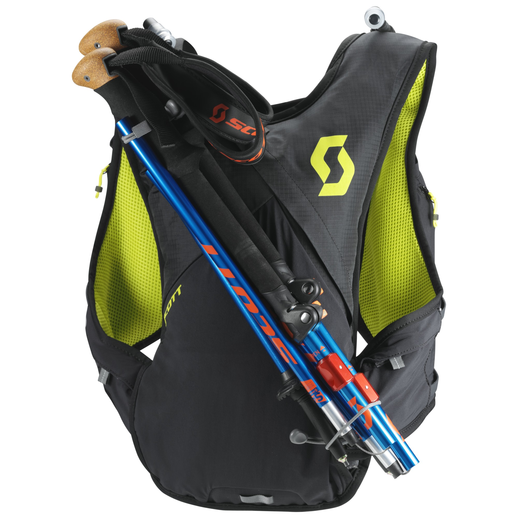 Sac Pack SCOTT Trail Pro TR' 6.0