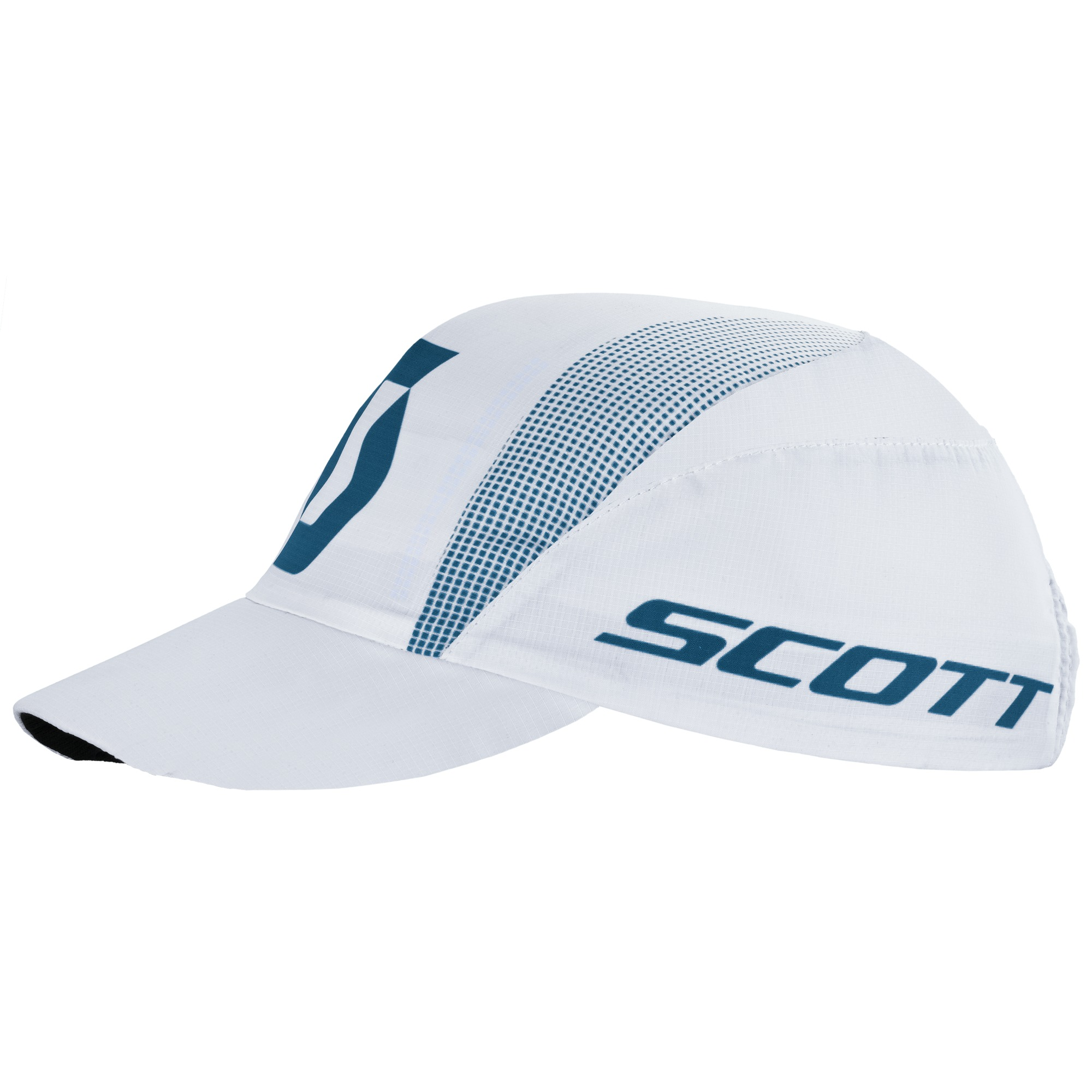 SCOTT Run Soft Visor Cap