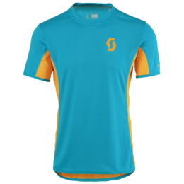 SCOTT Trail RUN Crew s/sl Shirt