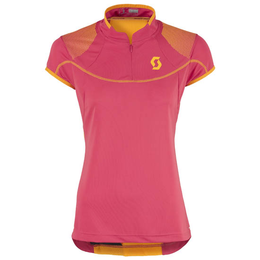 SCOTT Trail RUN Polar s/sl Women's Shirt