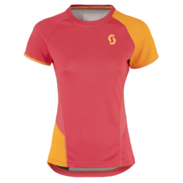 SCOTT Trail RUN Crew s/sl Women's Shirt
