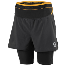 SCOTT Trail RUN Women's Hybrid Shorts