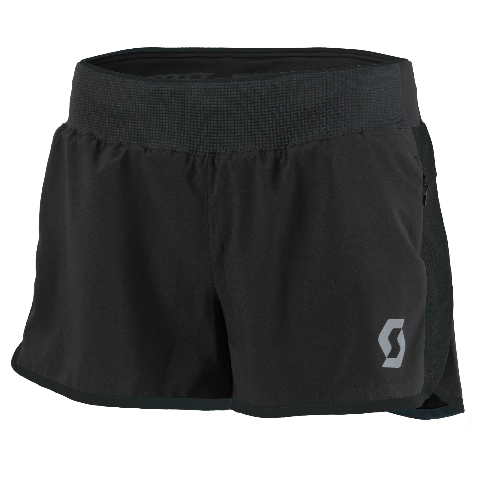 Short fendu SCOTT Trail RUN LS Femme