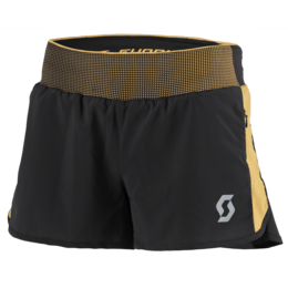 SCOTT Trail RUN ls/fit Women's Split Shorts