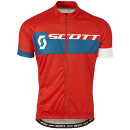 SCOTT Endurance Plus s/sl Shirt