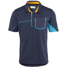 SCOTT Trail MTN Polo s/sl Shirt