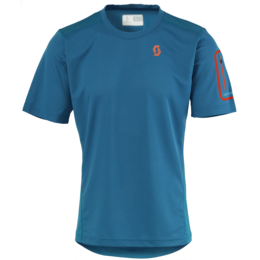 SCOTT Trail MTN Crew s/sl Shirt