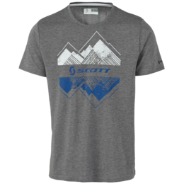SCOTT Trail MTN DRI s/sl Shirt